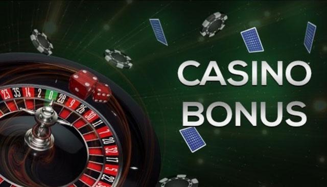 Online Casino Bonuses Explained