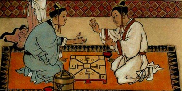 Online Casino Chinese Gambling